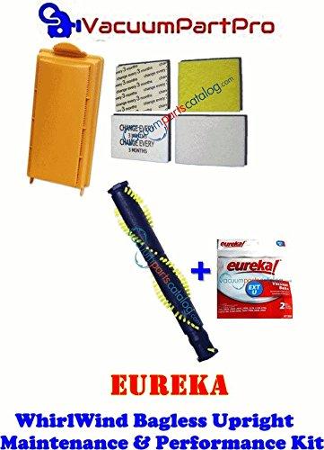 eureka hf9 - 7