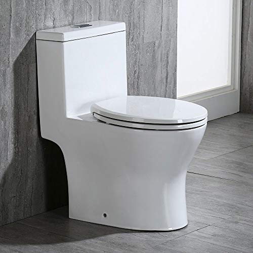 Bestselling One Piece Toilets
