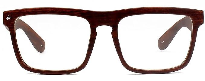 "df81bfd9f4 Amazon.com  PRIVÉ REVAUX ICON Collection ""The Savant"" Designer ..."
