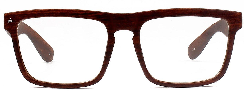"PRIVÉ REVAUX ICON Collection ""The Savant"" Designer Eyewear, Anti Blue-Light Blocking Lenses"
