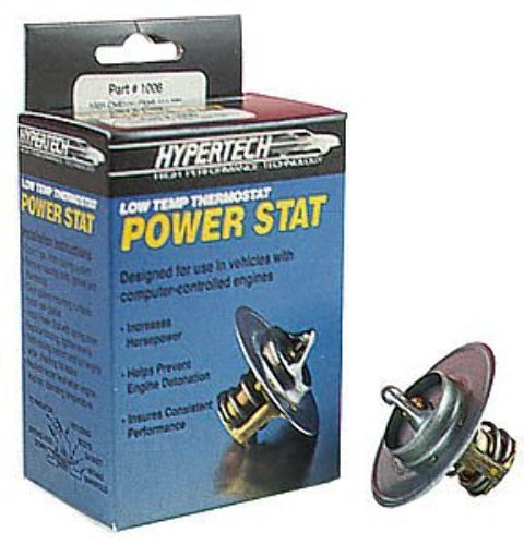 Hypertech 1011 PowerStat Low Temperature 160 Degree Thermostat