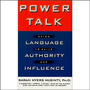 Power Talk Audiobook