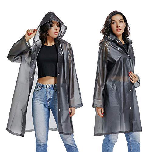 Buy rain jacket for travel