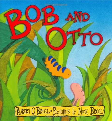 Image result for Bob and Otto