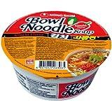 Nong Shim Instant Nudeln Kimchi 86g, 12er Pack (12 x 86 g)