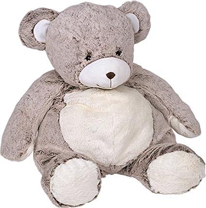 Baby Nat Range Flocons - Funda para pijama en forma de oso