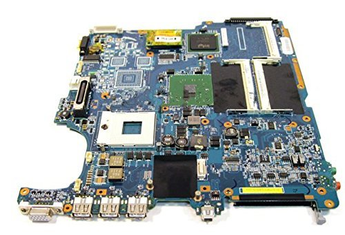 Sony Vaio Vgn Fs - SONY VAIO VGN-FS LAPTOP MOTHERBOARD A1142568A A-1142-568-A MBX-143 1P-0056100810