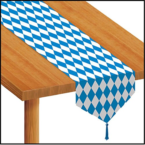 Printed-Oktoberfest-Table-Runner-Party-Accessory-1-Count-1pkg