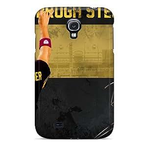Franiry79c24 Galaxy S4 Hard Cases With Fashion Design/ BUD10052mqTa Phone Cases