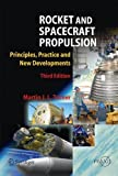 img - for Rocket and Spacecraft Propulsion: Principles, Practice and New Developments (Springer Praxis Books) by Martin J. L. Turner (2008-11-07) book / textbook / text book