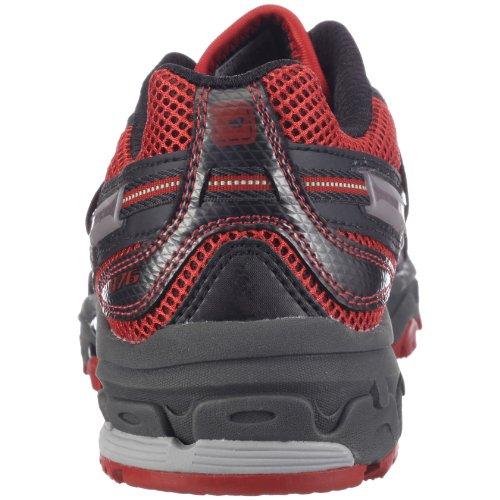 New Balance Hommes Mt876 Trail Chaussure De Course Rouge / Noir
