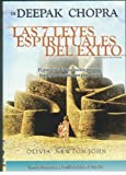 Las Siete 7 Leyes Espirituales Del Exito : Deepak Chopra (Latin America Imported / Spanish Option)