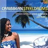 カリビアン・スティールドラム (Caribbean Steeldrums: Pan Forever)