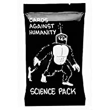 Cards Game Against Humanity Science Pack