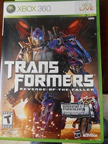 Transformer: Revenge of the Fallen by Microsoft by Microsoft