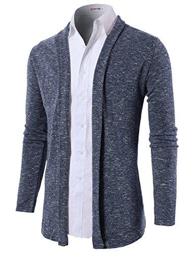 H2H Fashion Sleeve Pullover Cardigan