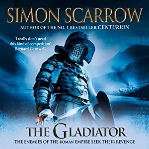 The Gladiator Hörbuch