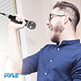 Pyle-Pro Includes 15ft XLR Cable to 1/4'' Audio