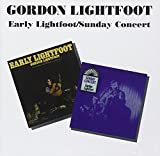 Early Lightfoot / Sunday Conce