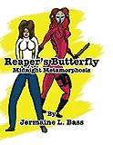 Reaper's Butterfly, Jermaine Bass, 1492770477