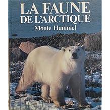 La faune de l'Arctique
