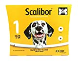 Scalibor Collar Protector Band for Dogs 3 Pack