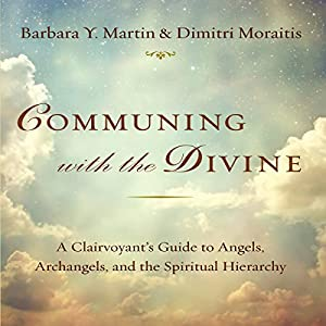 Communing with the Divine Audiobook
