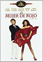 La mujer de rojo [DVD]
