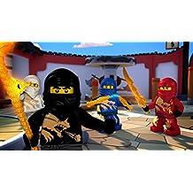 005 Lego Ninjago 25x14 inch Silk Poster Aka Wallpaper Wall Decor By NeuHorris