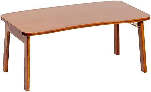 DS mesa plegable Al Aire Libre - pequeña Mesa Plegable de Madera ...