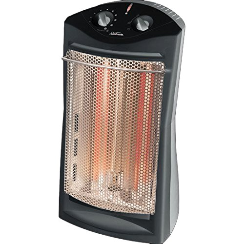 SUNBEAM, INFRARED BLACK QUARTZ HEATER SQH310-BWM