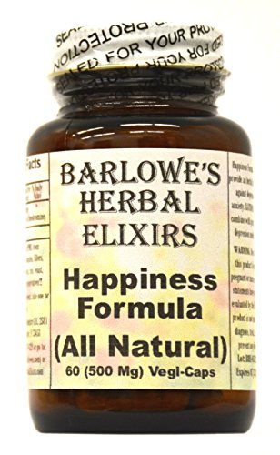 Happiness Formula VegiCaps Stearate SHIPPING product image