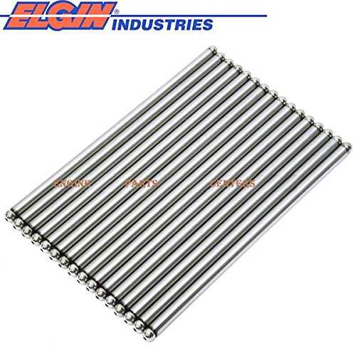1997-2012 Elgin Chevy LS pushrods 4.8L 5.3L 5.7L 6.0L ()