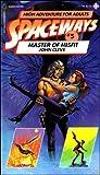 Master of Misfit (Spaceways Series)