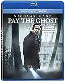 Pay The Ghost [Bluray + DVD] [Blu-ray] (Bilingual)
