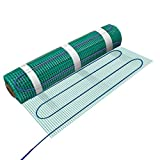 Warmly Yours 3 by 10-Feet TempZone Mat, Mini