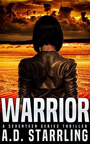 Warrior Seventeen Thriller Book 2 ebook product image