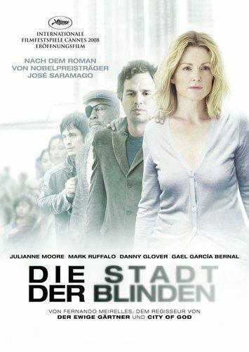 Die Stadt der Blinden Film