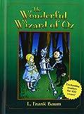 Wonderful Wizard of Oz, L. Frank Baum, 061392956X