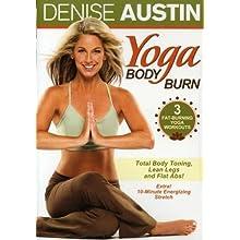 Denise Austin: Yoga Body Burn (2007)