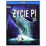 Life of Pi [Blu-Ray]+