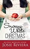 A Snowy White Christmas: An Uplifting Sweet Holiday Romance Novella