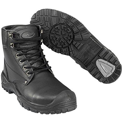 Mascot F0022-902-09-1142 Elgon Chaussure de sécurité W11/42 Noir