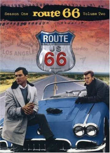UPC 617742203196, Route 66: Season 1, Vol. 2