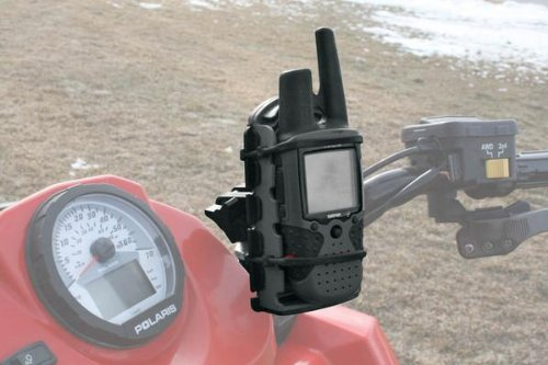 ATV Tek FHHM1 Flexfit Handheld Mount by ATV Tek