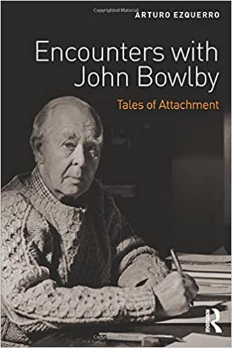 Amazon encounters with john bowlby tales of attachment encounters with john bowlby tales of attachment 1st edition fandeluxe Image collections