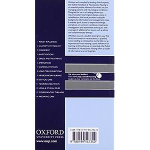 Oxford Handbook of Neuroscience Nursing (Oxford Handbooks in Nursing)