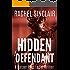 Hidden Defendant - A Harper Ross Legal Thriller