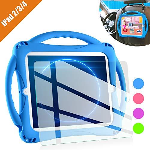 iPad 2 Case KidsTopEsct