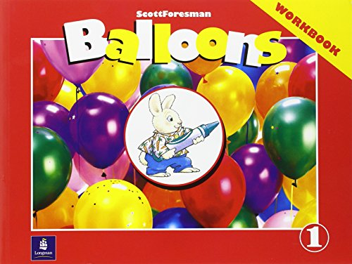 Balloons 1 by Brand: Addison Wesley Longman ELT Division (a Pearso